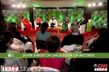 On its silver jubilee, Limca Book of Records celebrates Women's Day