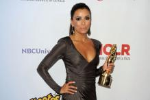 Feel more intelligent about a lot of things now than ten years ago: Eva Longoria