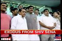 Is Uddhav's inaccessible nature behind exodus from Shiv Sena?
