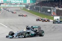 In pics: Malaysian Grand Prix 2014