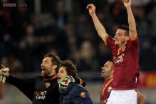 Roma sink Torino with Florenzi's added time winner