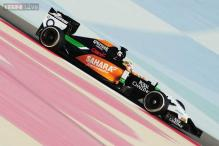 Sahara Force India gear up for new F1 season