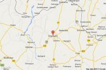 Four undertrial prisoners escape from Sitamarhi jail