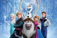 Oscars 2014: 'Frozen' wins best animated feature film