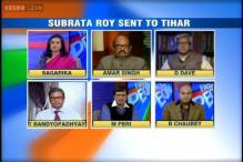 FTP: Are celebrities trying to create sympathy for Subrata Roy Sahara?