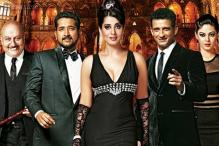 Meera Chopra on the failure of 'Gang of Ghosts':  In an ensemble cast, loss is borne by all