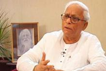 Gap between Left, TMC narrowing: Buddhadeb Bhattacharjee