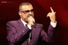 George Michael beats Kylie Minogue in British album chart battle