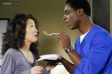 Isaiah Washington aka Dr Burke returns to 'Grey's Anatomy'