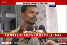 Honour killing: Parents murder girl for marrying her boyfriend, arrested