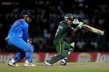 World T20: Pakistan confident ahead of India clash