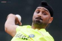 Harbhajan to lead North in Deodhar Trophy
