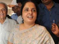 Haren Pandya's wife Jagruti quits politics