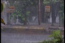 Heavy rains, lightning in Lucknow leads to massive power cuts