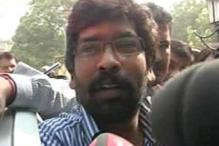 Hemant Soren terms leaders quitting party 'impure blood'