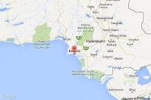 Hindu temple attacked, set on fire in Pakistan