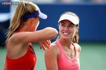 Martina Hingis-Sabine Lisicki win Miami doubles title