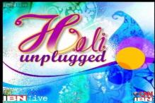 Holi Unplugged: Catch all the celebrations from Vrindavan