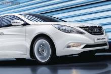 Hyundai overstates mileage of its revamped Sonata sedan