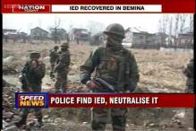 J&K: Army averts tragedy, neutralises IED in the nick of time