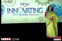 Infosys Innovating for a Better Tomorrow