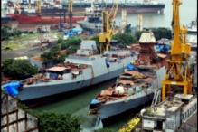 Navy's safety record takes a hit after several accidents, deaths