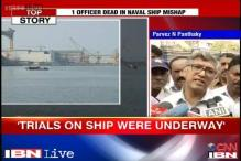 Defence Ministry orders probe into INS Kolkata tragedy