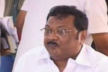 Alagiri says DMK headed for its worst defeat but won't quit party