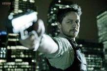 James McAvoy to quit doing stunts himself