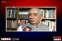 BJP infighting: Jaswant likely to file nomination as Independent today