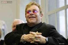 Elton John to get married to partner David Furnish in May