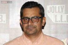 Tainted filmmaker Subhash Kapoor quietly starts shooting for 'Guddu Rangeela'