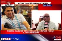 IPL spot-fixing: It was a balanced order, says Justice Mudgal