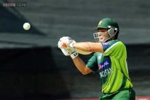 World T20 warm-up: Kamran, Hafeez take Pakistan to a nervy-win over New Zealand