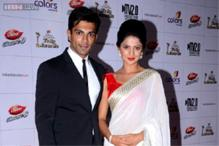 Karan Singh Grover and his wife Jennifer Winget to host a TV show