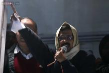LS polls: Don't elect Yeddyurappa, Sriramulu, says Kejriwal