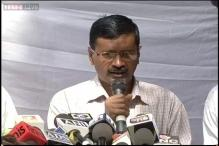 AAP expels two members on charges of corruption