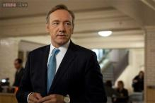 Kevin Spacey to play Winston Churchill in a new film