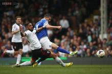 Everton beat Fulham 3-1 in Premier League