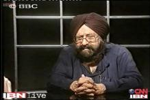 1999 Interview: Khushwant Singh on his life and career