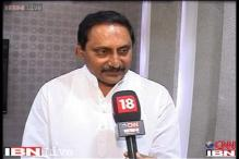 Won't ally with anyone responsible for AP's division: Ex-CM Kiran Reddy