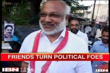 MA Baby vs NK Premachandran: Friends turn foes in Kollam constituency