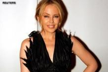 Kylie Minogue: I'm trying to be calm, at peace with where I am