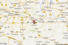 Lakhisarai: Three children charred to death