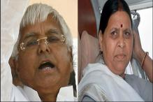 Lalu, Rabri harsh on Sadhu Yadav; BJP trashes propping him