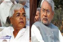 RJD-Congress Bihar tie-up not yet final; sources say Rahul eyeing JDU
