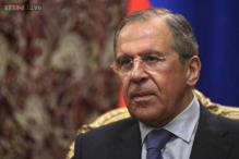 Russia has no intention of sending troops to Ukraine: Sergei Lavrov