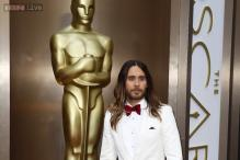 Oscars 2014 kick off with Jared Leto win for 'Dallas Buyers Club'