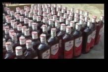Delhi Police seizes 5,000 quarter bottles of illicit liquor