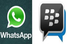 Lok Sabha elections: When WhatsApp, BBM foxed poll officials